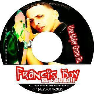 FRANCIS BOY - Como Tu - Cancion - Capella - Beat y Coro mas el coco