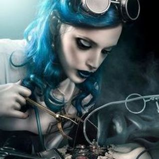 Mix Electro Industrial 2015 vol : 02