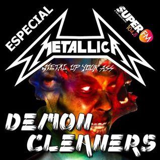 Demon Cleaners Temporada 4 Episódio 11 - Especial Metallica