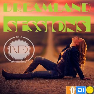 Nita Dreamland - Dreamland Session (November 2015)