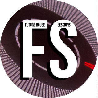 Eric Robberts' Future House Sessions Podcast 001 [Garage / Future House] (((EKM.CO)))