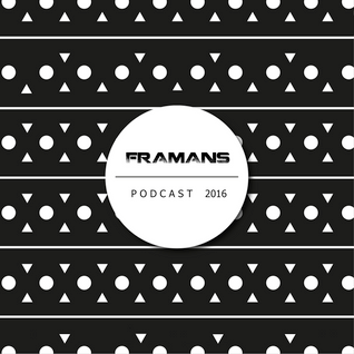 Framans new podcast radioshow  2016