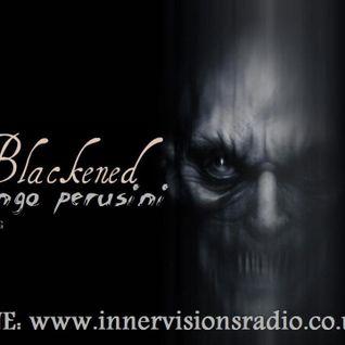 BLACKENED press. Ringo Perusini - May 5th - #001 - Innervisions