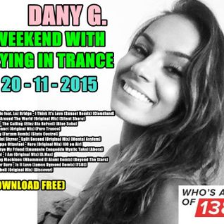 Dany G.Weekend with Flying in Trance 20-11-2015.mp3