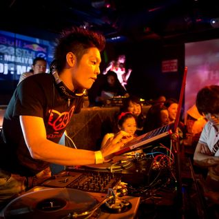 DJ MAKIYA - Japan - Chubu Qualifier