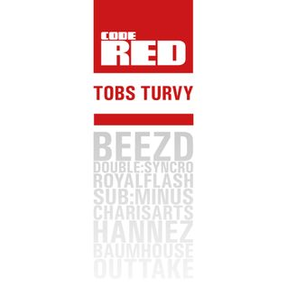 20 Jahre Code Red // mixed by TOBS TURVY
