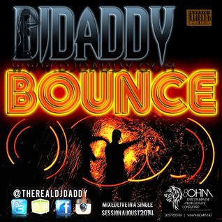 DJ Daddy - Bounce