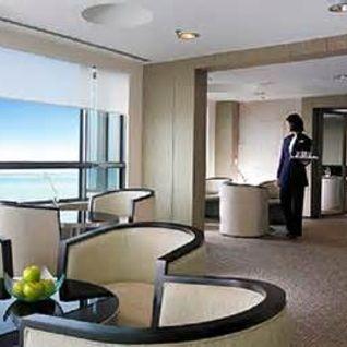 dj farhan - business bay executive lounge mix