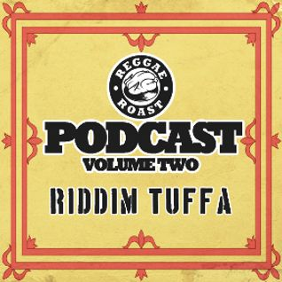 RR Podcast Volume 2: Riddim Tuffa - Digikal Power