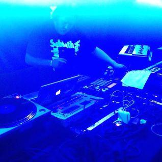 Chris Moss Acid Live @ Turku Modern, Finland 9-7-15