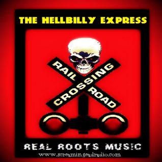 Hellbilly Express - Ep 43 - 06-27-16
