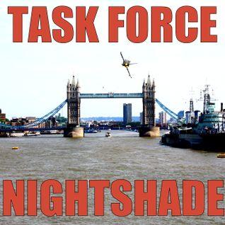 #LondonGP with @radio_matthew - TASK FORCE NIGHTSHADE -- @z1radio