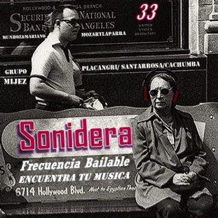 L.A Sonidera E33