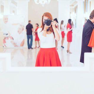 Kristína Botlóová - Rada fotí len tak a okrem hobby je fotka to čo ju živí