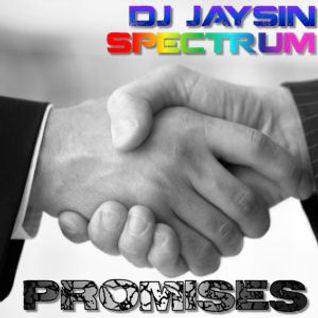 Promises mixshow