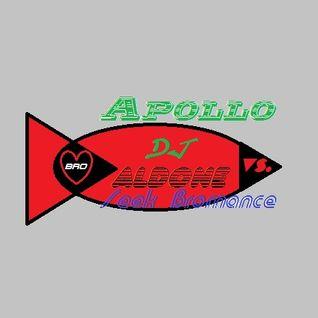 Apollo VS. Seek Bromance
