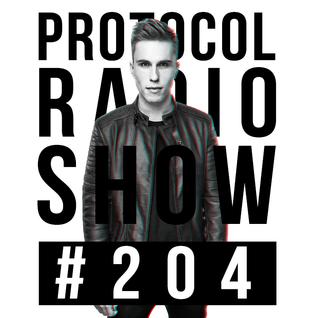 Nicky Romero - Protocol Radio #204