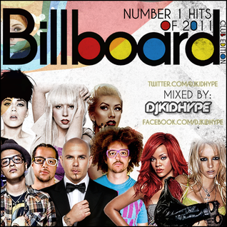 Billboard Hot 100 #1 Singles Of 2011 Mix (Club Edition)