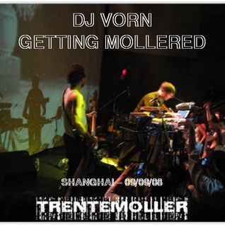 Vorn - Getting Mollered (Trentemoller Mix Up)