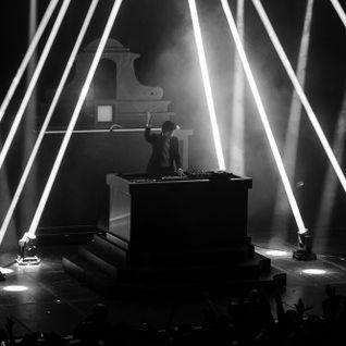 Gesaffelstein (Live) @ Transbordeur (2013.11.14 - Lyon, France) [Part 2/3]