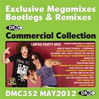 DMC CC 352 Monsta' Mix