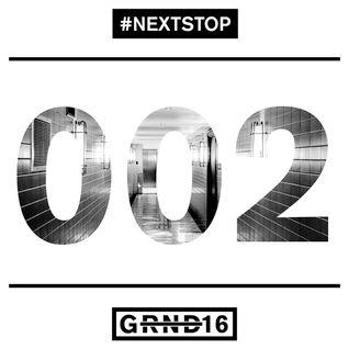 #Nextstop 002