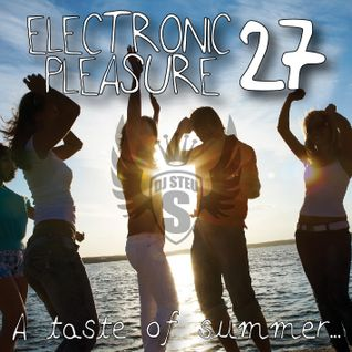 Electronic Pleasure 27