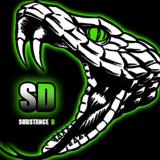 Substance D Mix Ep: 35(Hardstyle, Hard Dance)