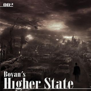 Higher State with Boyan 002 - May