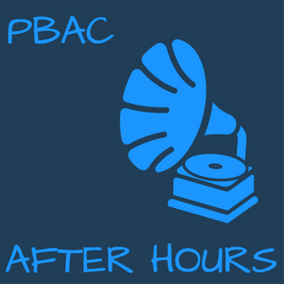 PBAC After Hours Mix