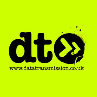 Data Transmission show 1 feat. Disko Matique