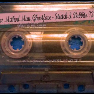 Freestyles Method Man, Ghostface - Stretch & Bobbito 93' Vol 4