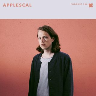 XLR8R Podcast 398: Applescal