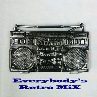 Everybody's Retro Mix