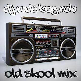 DJ RBR - Dance Classics of Chi-Town 1979-1986