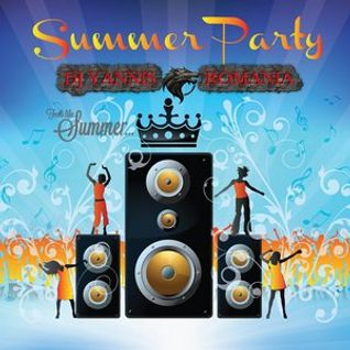 FEELS LIKE SUMMER 2015 EP.13 BEST MIX PARTY