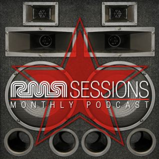 RMS086A - Kiano & Below Bangkok - The Ready Mix Sessions