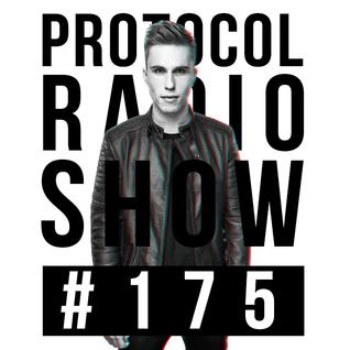 Nicky Romero - Protocol Radio 175 - Stadiumx Guestmix