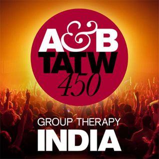 Norin & Rad - Live at Trance Around The World 450 (Bangalore, India) - 10.11.2012