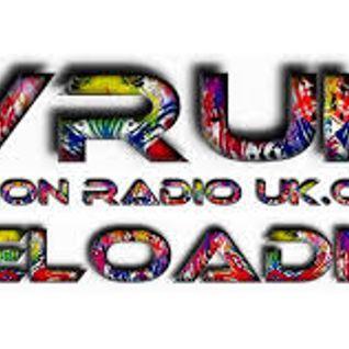 19.7.16 Vision Radio Uk Steve Stritton 88-95 House Classics for the Summer