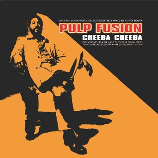 Funky Bompa - Pulp Fusion
