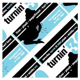 """Live"" at Turnin' Thirty (2008.03.01)"