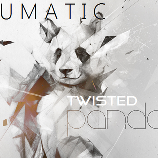 Numatic - Twisted Panda