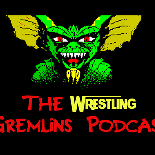 the wresting gremlins podcast #19 9-7-16 raw,smackdown,impact review. cm punk, backlash predictions