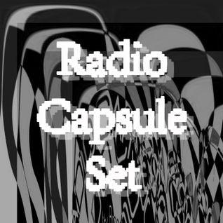 Radio Capsule Set