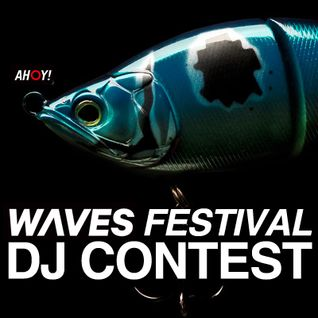 STEVE U.K.IT! - Waves DJ Contest 2013