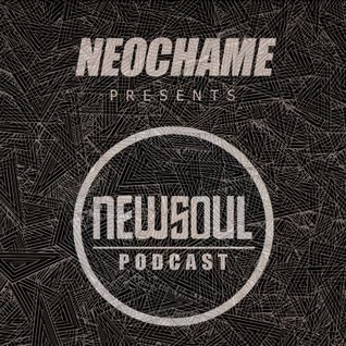 NeoChame - New Soul Podcast # 008