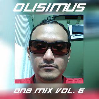 DNB Mix Vol. 6