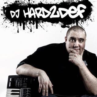 DJ Hard2Def - DefCon Vol 1 - 2003