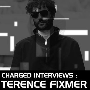 "Charged interviews ""Terence Fixmer"" @ KOZZMOZZ (19-12-15)"